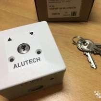 Выключатель замковый. ключ - кнопка. S AP 2R/1, в Перми