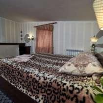 Проживание в гостинице Барнаула с доставкой еды, в Барнауле