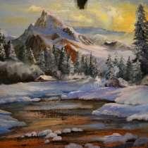 Продам картины, в Амурске