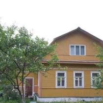 Обменяю или продам дом д. Жельцы Лужского района РФ, в Санкт-Петербурге