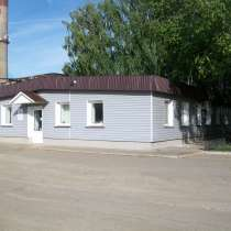Аренда офиса в Нижнекамске, в Нижнекамске