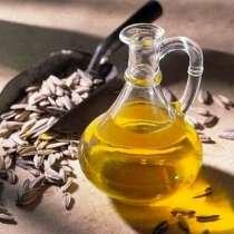 Продаем масло подсолнечное нераф., налив, в Калуге