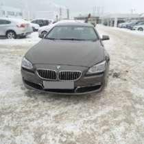автомобиль BMW 640i, в Челябинске