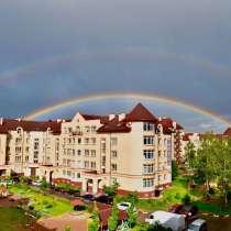 Квартира в Заречье, в Звенигороде