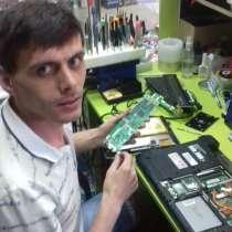 Надёжный ремонт мобильных телефонов, планшетов, ноутбуков, в Нижнем Новгороде