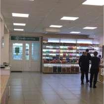 Торговые помещения от 10 до 60 м. кв, в Москве