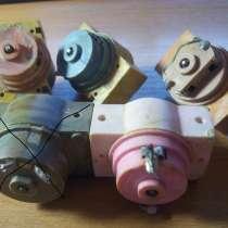 Электромотор для моделей и игрушек 4.5 в, в Кушве