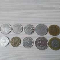 Арабские монеты, в Старом Осколе