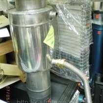 Гибкие нержавеющие подводки для банных печей баков и теплообменников, в Чебоксарах