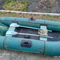 Резиновая лодка УФИМКА 22, в Барнауле