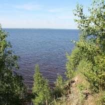 База отдыха на первой линии Горьковского вдхр, в Городце