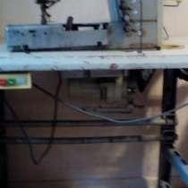 Плоская шумная швейная машина для трикотажа 22-й класс в хор, в Екатеринбурге