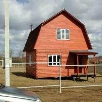 Дом в Калужской области, в Калуге