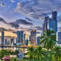 Рассмотрим проекты, контракты под прямое финансирование, в г.Панама