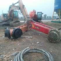 Стабилизатор грунта, в Нижнем Тагиле