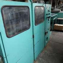 Вакуумформовочная машина для изготовления крышек, в г.Борисов