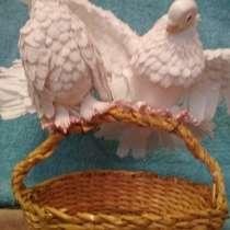 Свадебные голуби, в Челябинске