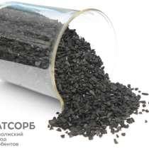 Активированный уголь древесный по ГОСТу 6217-74, в Казани