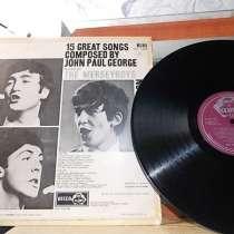 Винил западный редкий 60-х и 70-х-альбомы и синглы-бит. прог, в г.Мариуполь