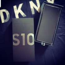 Продам новый упакованый Samaung Galaxy S 10, в г.Кретей