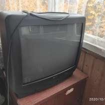 Телевизор LG CF-21, в Москве