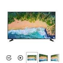Продам телевизор Samsung UE50NU7097U, в Смоленске