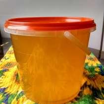 Таёжный мёд, в Минусинске