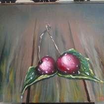 Мои картины. Масло и пастель, в Екатеринбурге