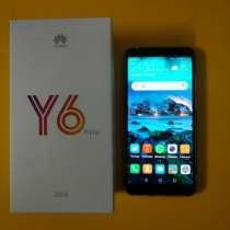 Продам смартфон HUAWEI Y6 PRIME, почти новый, в г.Павлодар