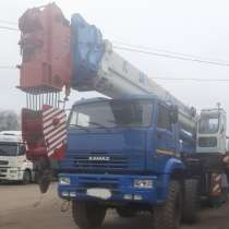 Продам автокран Галичанин 50 тн, вездехода Камаза, в Екатеринбурге