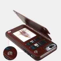Чехол кошелёк на 7,8 айфон, в Самаре