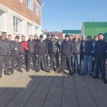 Разнорабочие, грузчики, демонтаж, такелаж, в Томске