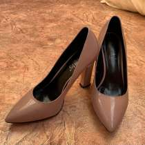 Туфли лаковые, в Ульяновске