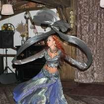 Танцы на ваш праздник, в Москве
