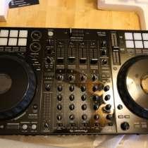Продается новый Pioneer DJ DDJ-1000 4-канальный профессионал, в Санкт-Петербурге