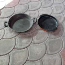 Сковорода с тефаль покрытием, в г.Бишкек