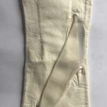 Перчатки ВИНТАЖ кожа, в Москве