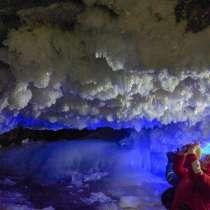 Кунгурская Ледяная пещера и Белогорский монастырь 05.01.2020, в Ижевске