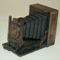Точилка коллекционная Фотоаппарат (X262), в Москве