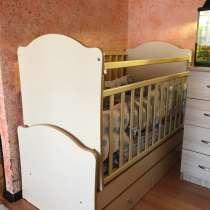Кроватка трансформер, в Набережных Челнах