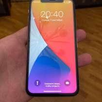 IPhone X 256 gig Silver Новый восстановленный, в Махачкале