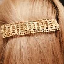 Заколка для волос, в Москве