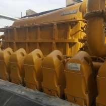 Газопоршневая электростанция Caterpillar 3520 C, в Набережных Челнах
