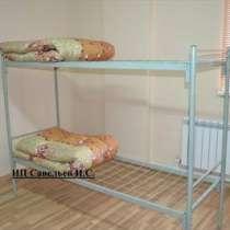 Кровати металические, в Волгодонске