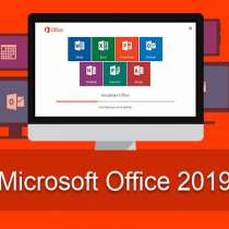 Установка Windows 7,8,10, Office 2019, 2016, Антивирус Dr.We, в г.Петропавловск
