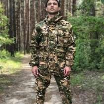 Летний/демисезонный костюм Горка 8 МУлЬТиКАм, в Воронеже