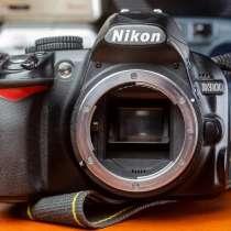 Nikon d3100 + Nikon 35mm 1.8, в Ростове-на-Дону