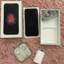 Продам iPhone SE, в Самаре