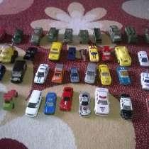 Машинки, в г.Минск