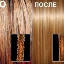 Кератиновое выпрямление волос, в Новосибирске